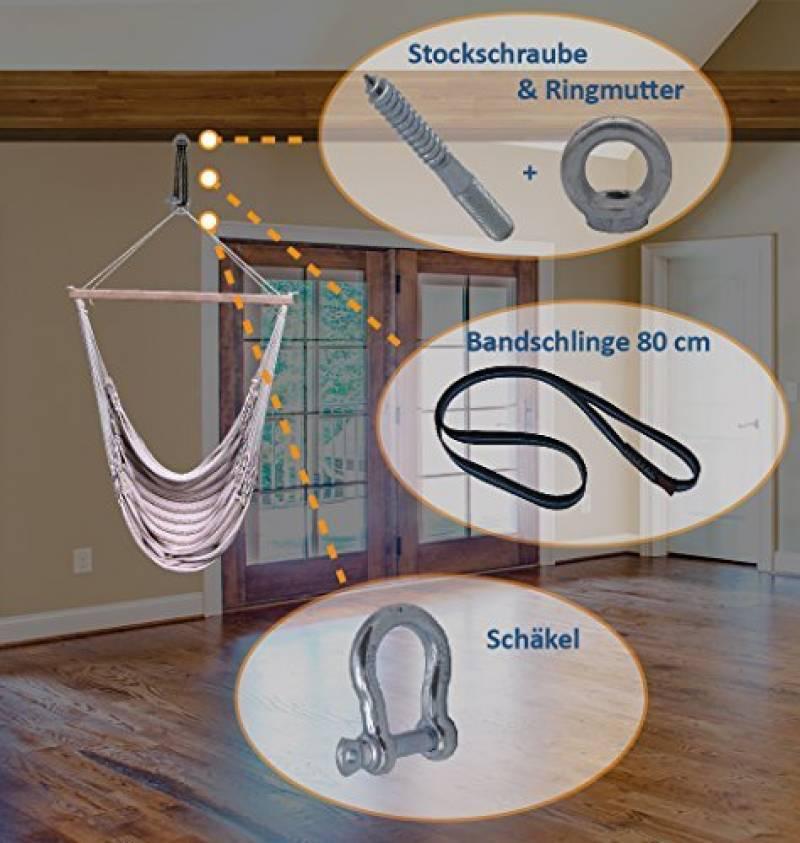 fauteuil suspendu plafond choisir les meilleurs produits pour 2018 meilleur jardin. Black Bedroom Furniture Sets. Home Design Ideas