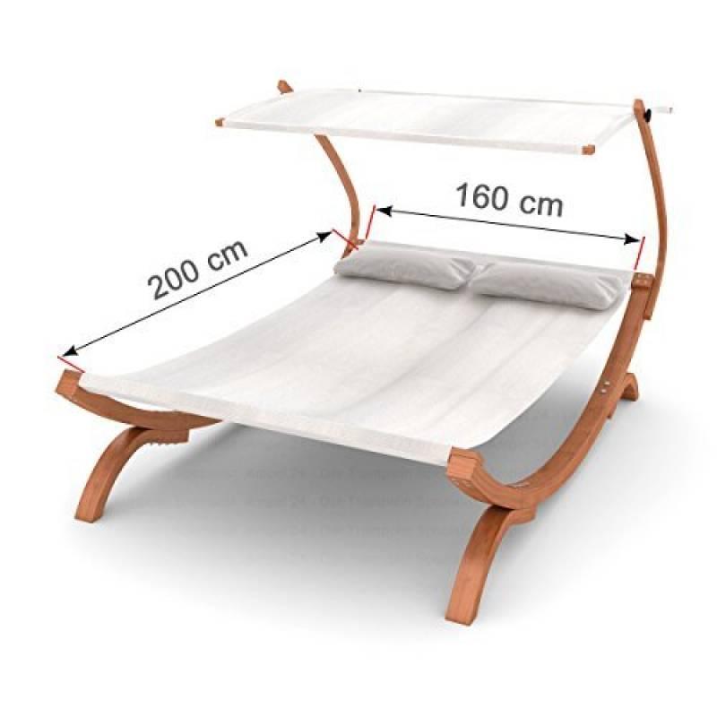 Transat double bain de soleil faites le bon choix pour for Chaise longue pour 2 personnes