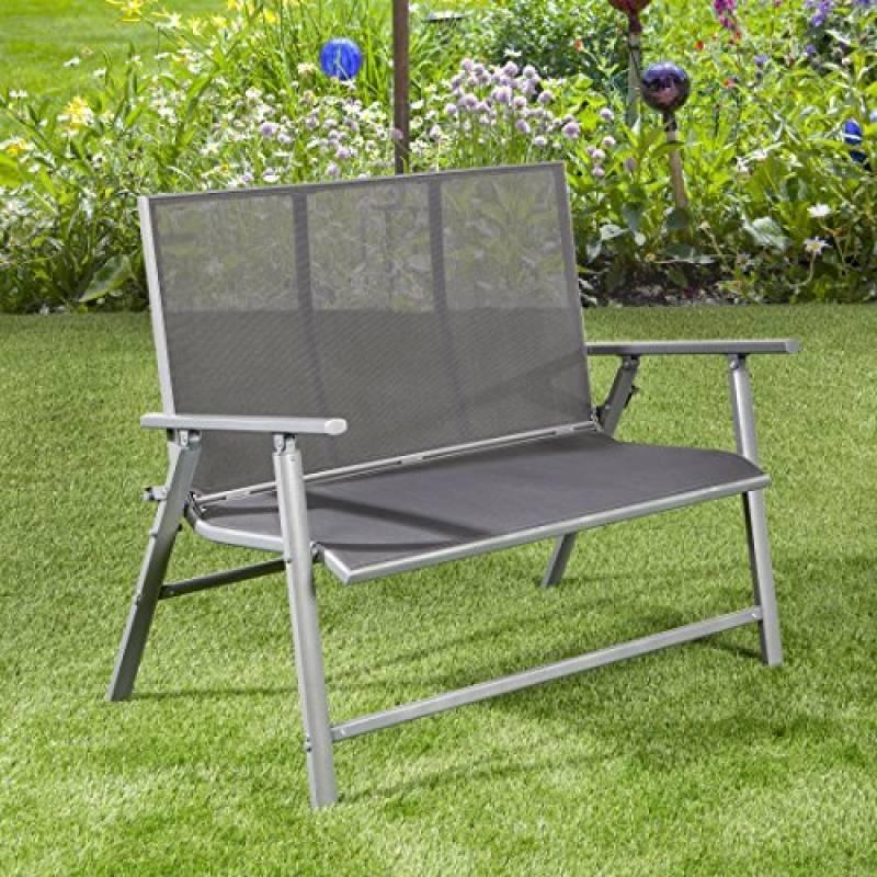 banc de jardin aluminium comment trouver les meilleurs en france pour 2018 meilleur jardin. Black Bedroom Furniture Sets. Home Design Ideas