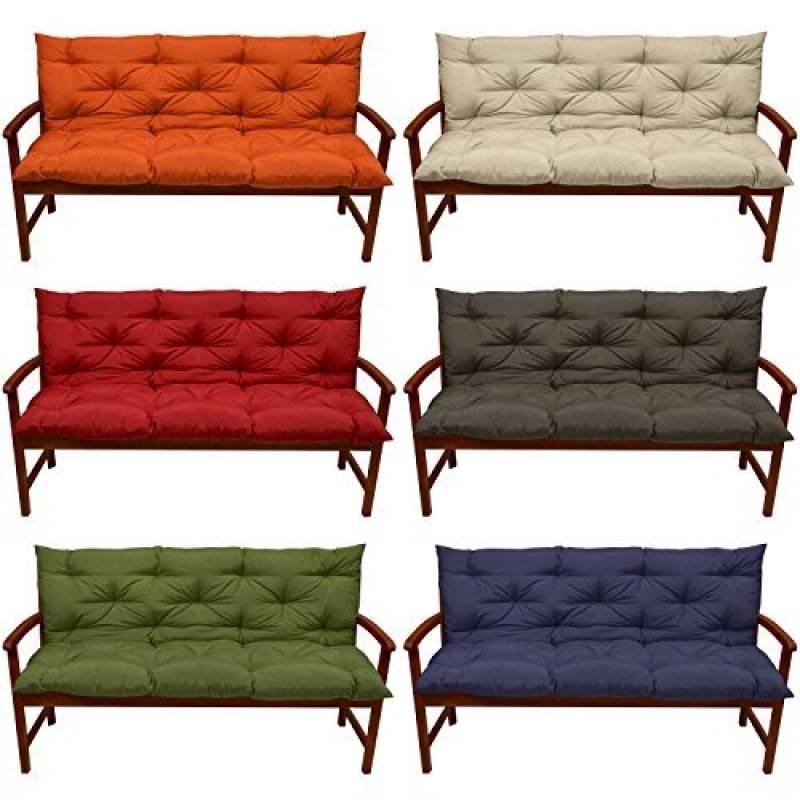 coussin banc de jardin comment choisir les meilleurs produits pour 2018 meilleur jardin. Black Bedroom Furniture Sets. Home Design Ideas