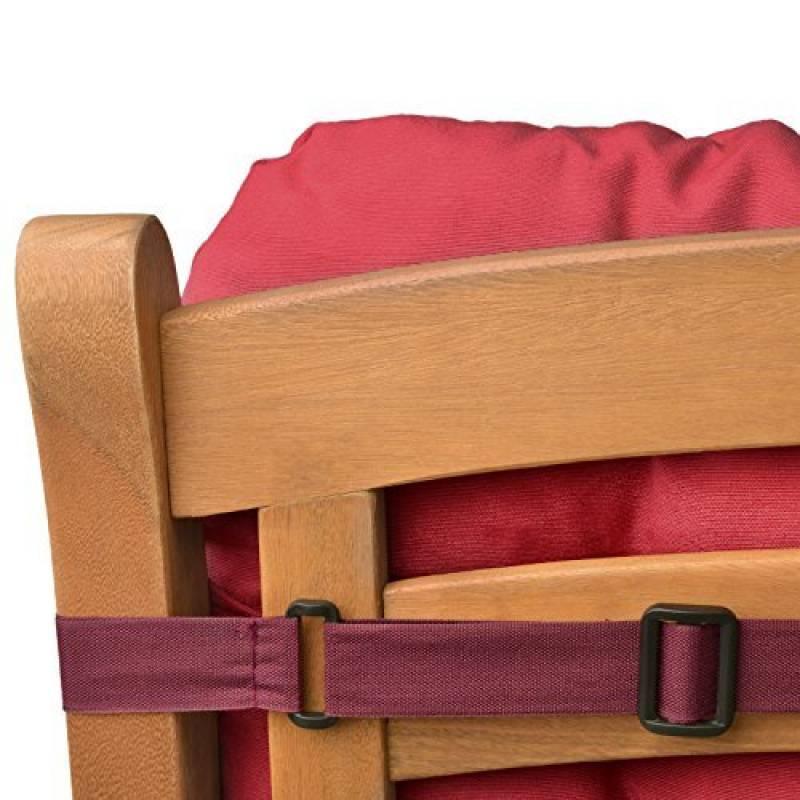 coussin pour chaise de jardin pour 2018 notre top 13 meilleur jardin. Black Bedroom Furniture Sets. Home Design Ideas