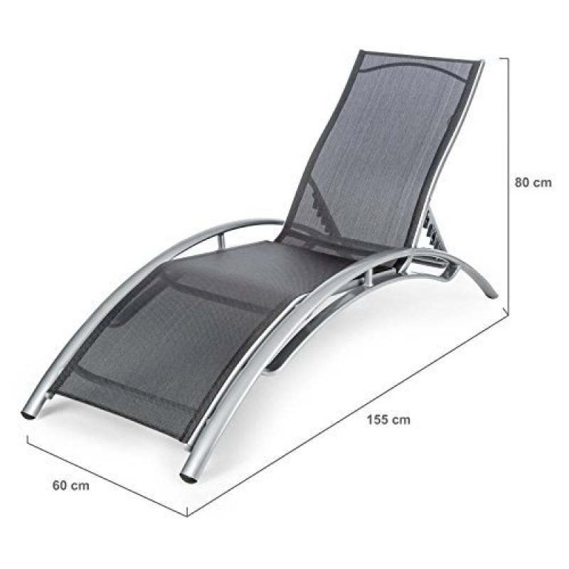 chaise longue terrasse design pour 2018 top 15 meilleur jardin. Black Bedroom Furniture Sets. Home Design Ideas