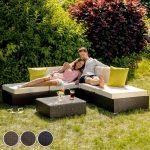 Canapé jardin aluminium : faire une affaire TOP 5 image 2 produit