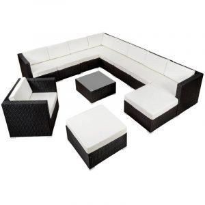 Canapé jardin aluminium : faire une affaire TOP 6 image 0 produit