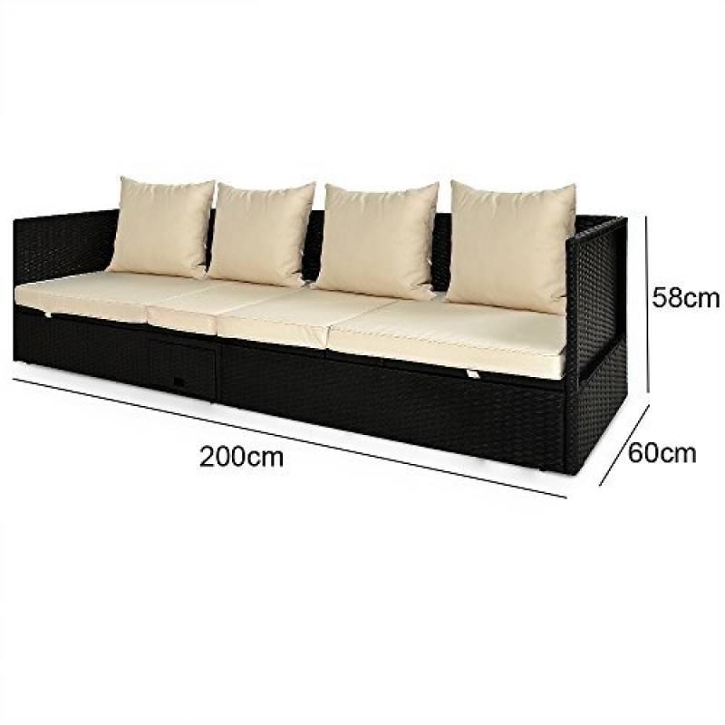 transat double comment acheter les meilleurs produits pour 2018 meilleur jardin. Black Bedroom Furniture Sets. Home Design Ideas