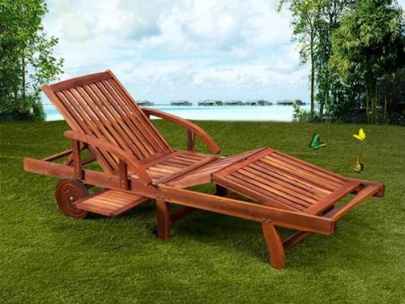 Transat jardin bois comment acheter les meilleurs for Transat bain de soleil bois