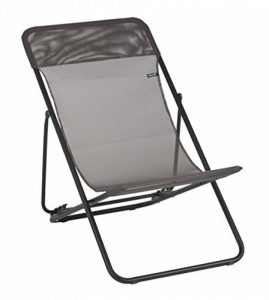 Chaise relax jardin - comment trouver les meilleurs en france TOP 1 image 0 produit