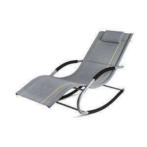 Chaise relax jardin - comment trouver les meilleurs en france TOP 11 image 0 produit