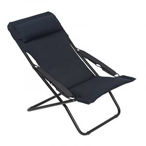 Chaise relax jardin - comment trouver les meilleurs en france TOP 12 image 0 produit