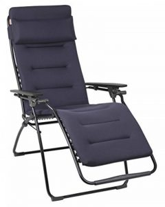 Chaise relax jardin - comment trouver les meilleurs en france TOP 2 image 0 produit