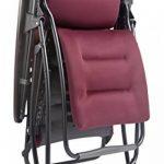 Chaise relax jardin - comment trouver les meilleurs en france TOP 2 image 1 produit