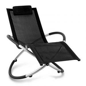 Chaise relax jardin - comment trouver les meilleurs en france TOP 5 image 0 produit