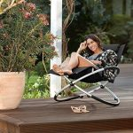 Chaise relax jardin - comment trouver les meilleurs en france TOP 5 image 6 produit