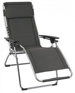 Chaise relax jardin - comment trouver les meilleurs en france TOP 6 image 0 produit