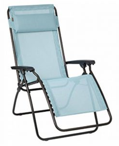 Chaise relax jardin - comment trouver les meilleurs en france TOP 9 image 0 produit