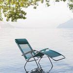 Chaise relax jardin - comment trouver les meilleurs en france TOP 9 image 4 produit