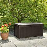 Coffre étanche de jardin ; les meilleurs produits TOP 5 image 2 produit