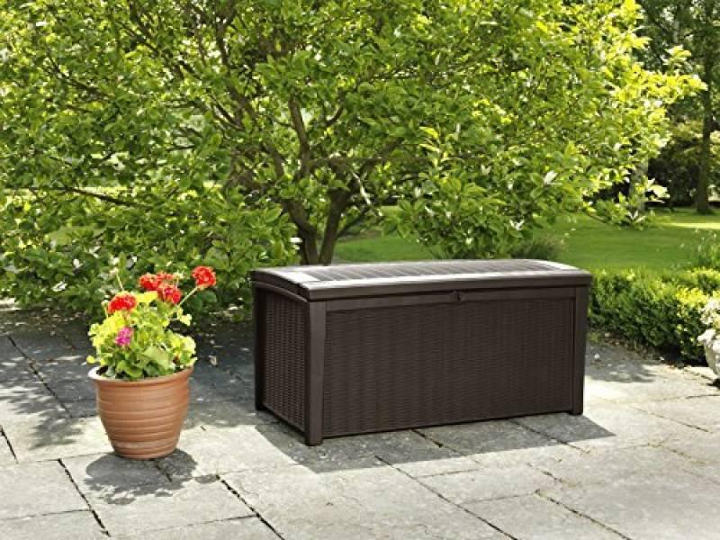 coffre tanche de jardin les meilleurs produits pour 2018 meilleur jardin. Black Bedroom Furniture Sets. Home Design Ideas