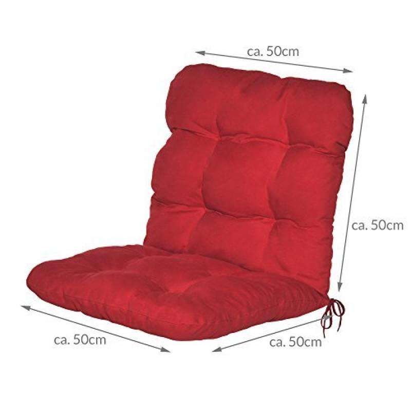 Galette De Chaise 50x50.Coussin 50x50 Pour Chaise De Jardin Comment Choisir Les