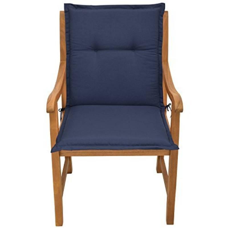 Coussin pour chaise de salon de jardin comment trouver les meilleurs mod les pour 2019 - Coussins de chaises de jardin ...