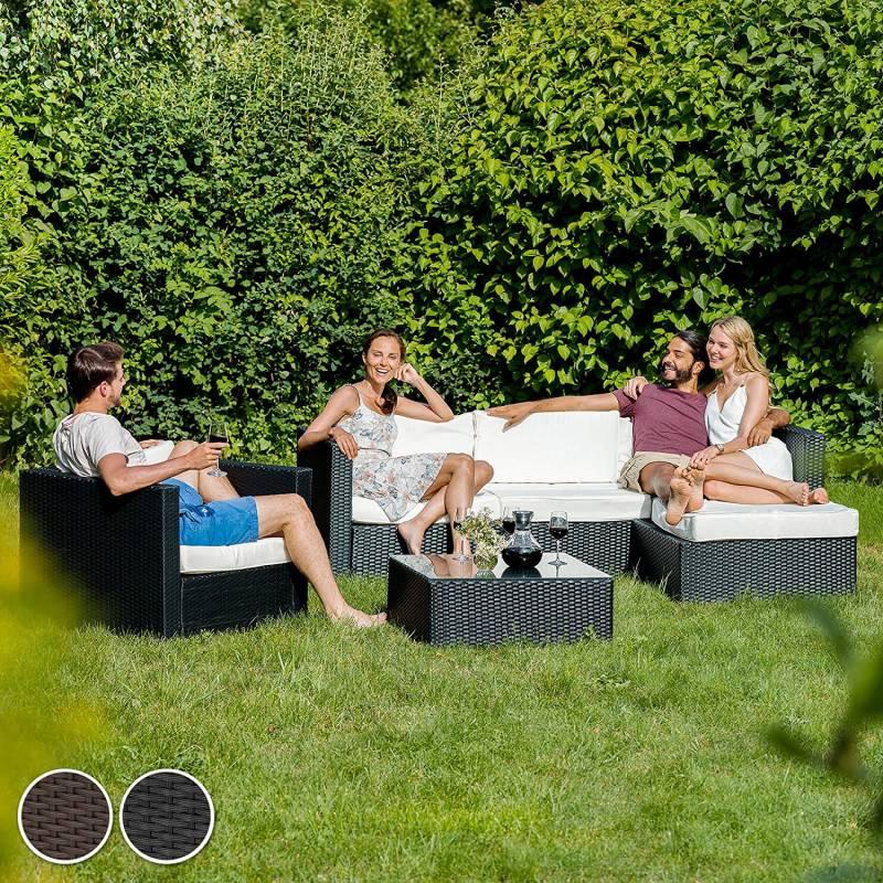 Ensemble salon de jardin en r sine faire une affaire for Ensemble de jardin en resine