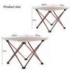 Grande table picnic ; comment trouver les meilleurs produits TOP 2 image 1 produit