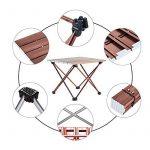 Grande table picnic ; comment trouver les meilleurs produits TOP 2 image 2 produit
