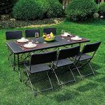 Grande table picnic ; comment trouver les meilleurs produits TOP 3 image 3 produit