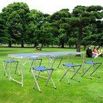 Grande table picnic ; comment trouver les meilleurs produits TOP 5 image 6 produit