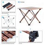 Grande table pique nique ; votre top 7 TOP 7 image 3 produit