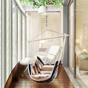coussin pour hamac suspendu top 5 pour 2018 meilleur jardin. Black Bedroom Furniture Sets. Home Design Ideas