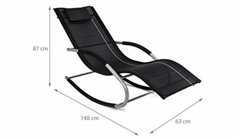 Chaise longue relax comment choisir les meilleurs produits pour 2018 meilleur jardin - La chaise longue lille ...