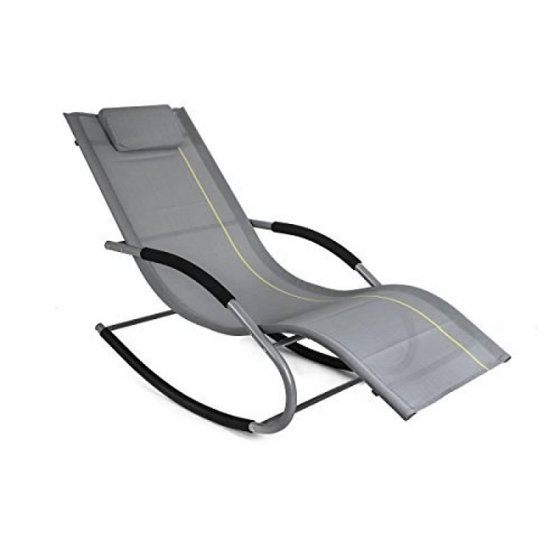 chaises longues top 9 pour 2019 meilleur jardin. Black Bedroom Furniture Sets. Home Design Ideas