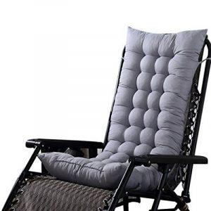Hoomall Coussin Mat Coussin Chaise Fauteuil de Relax de Jardin Terrasse de la marque Hoomall image 0 produit