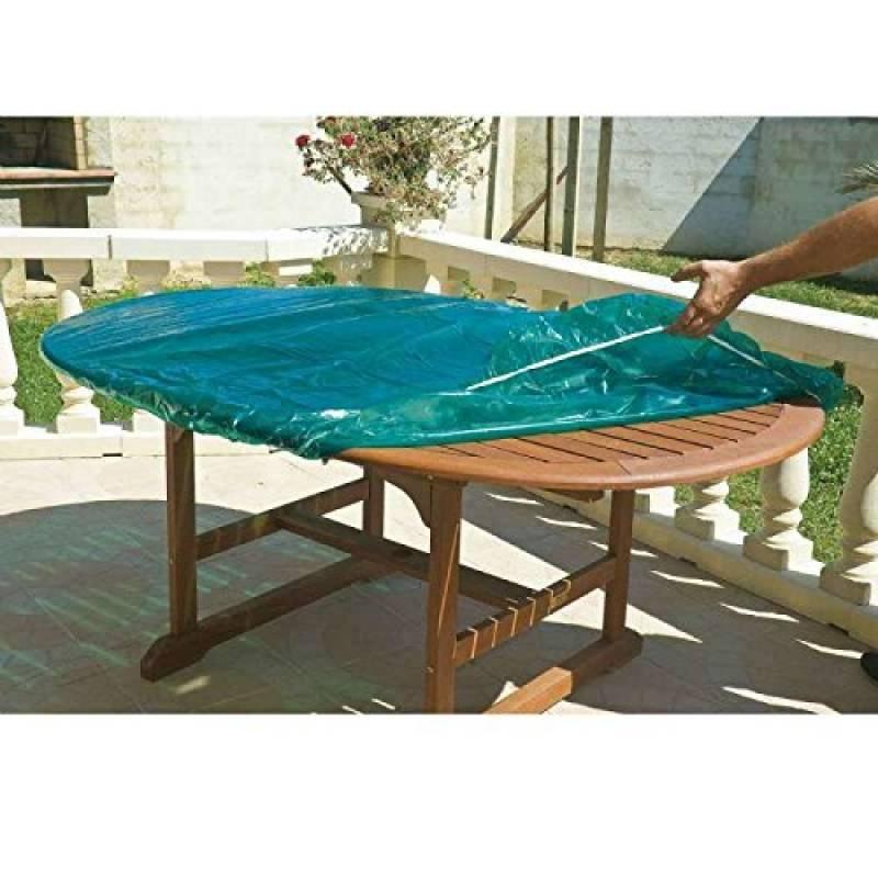 Housse plastique pour table de jardin : comment choisir les ...