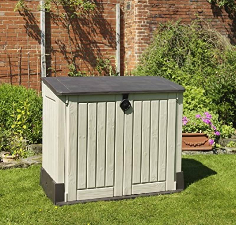 coffre rangement piscine trouver les meilleurs mod les. Black Bedroom Furniture Sets. Home Design Ideas
