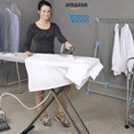 Kettler 902 Housse de table à repasser pour modèle Alu Design et système de repassage Mabistar 5000 Aluminium 130 x 47 cm de la marque Mabi image 4 produit