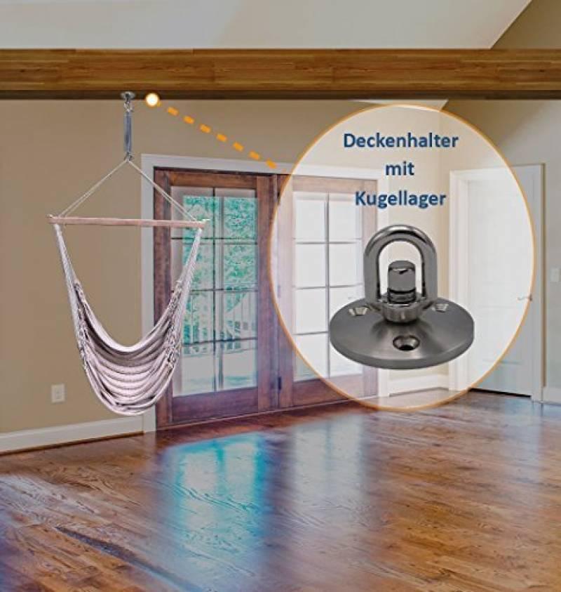 kit fixation fauteuil suspendu choisir les meilleurs produits pour 2018 meilleur jardin. Black Bedroom Furniture Sets. Home Design Ideas