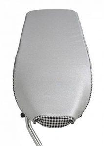 Mabi 702 Nouveau Kettler universelle aluminium housse de repassage Taille 138x38cm Double revêtement aluminium Taille universelle Longueur 135-138 cm Largeur 36-38 cm de la marque Mabi-Direct Brands by Mabi GmbH image 0 produit