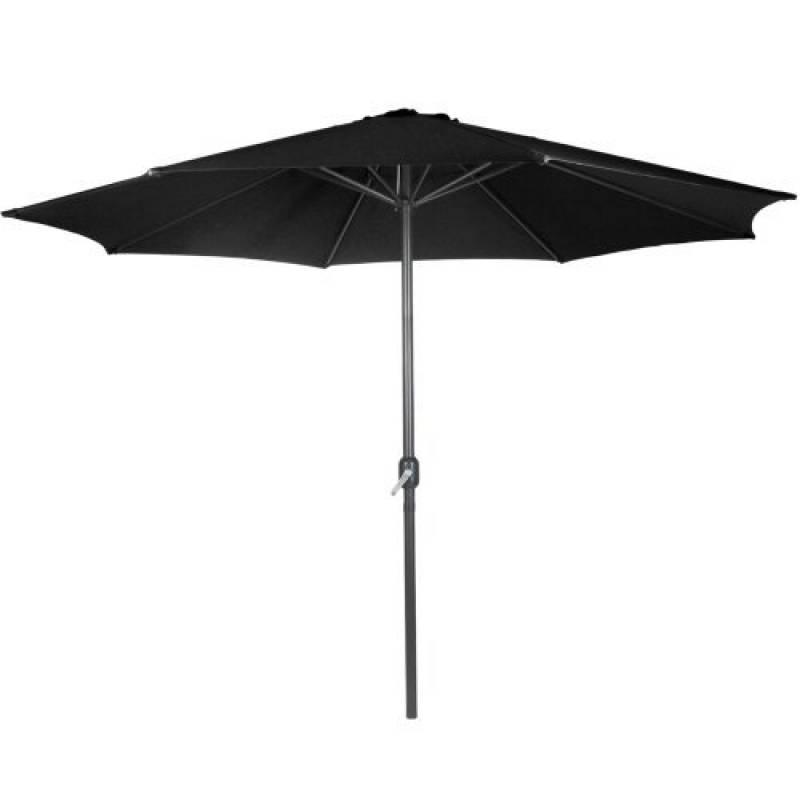 grand parasol terrasse choisir les meilleurs produits pour 2019 meilleur jardin. Black Bedroom Furniture Sets. Home Design Ideas