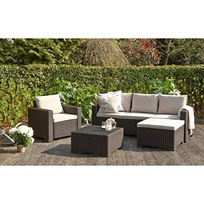 mobilier jardin tress acheter les meilleurs mod les. Black Bedroom Furniture Sets. Home Design Ideas