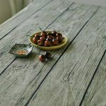 Nappes en lin Retro rectangulaire-G.G.G. Aucune odeur Impression de protection de l'environnement Approprié pour la table de salle à manger de famille Table de salle à manger Table de jardin, pique-nique en plein air, café, restaurant d'hôtel (180 image 4 produit