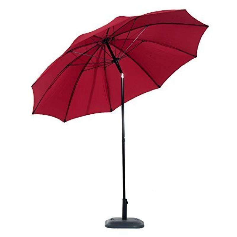 parasol imperm able terrasse faites le bon choix pour. Black Bedroom Furniture Sets. Home Design Ideas