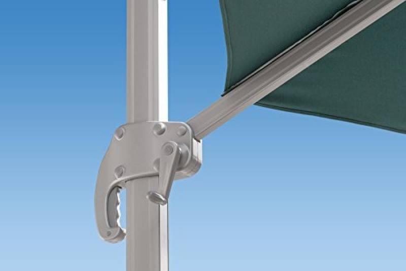 parasol pied d port rectangulaire notre top 11 pour. Black Bedroom Furniture Sets. Home Design Ideas