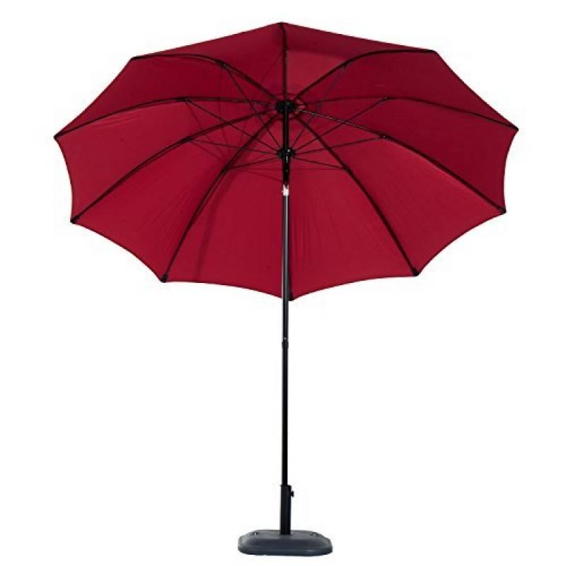 parasol balcon inclinable pour 2018 comment acheter les meilleurs produits meilleur jardin. Black Bedroom Furniture Sets. Home Design Ideas