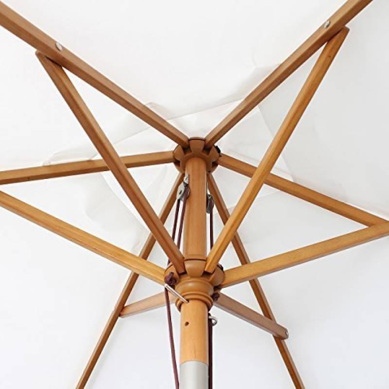 parasol de plage solide pour 2019 choisir les meilleurs. Black Bedroom Furniture Sets. Home Design Ideas