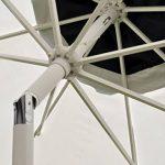 Parasol diamètre 3m : choisir les meilleurs modèles TOP 6 image 3 produit