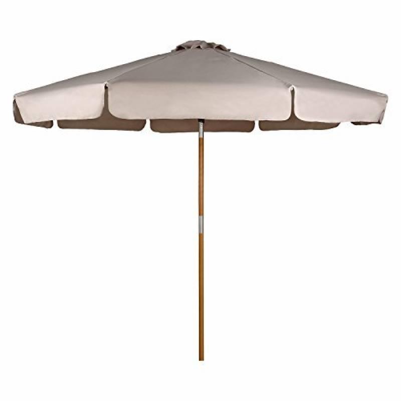parasol pour patio pour 2018 faire des affaires meilleur jardin. Black Bedroom Furniture Sets. Home Design Ideas
