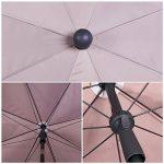 Parasols forains : trouver les meilleurs modèles TOP 2 image 3 produit