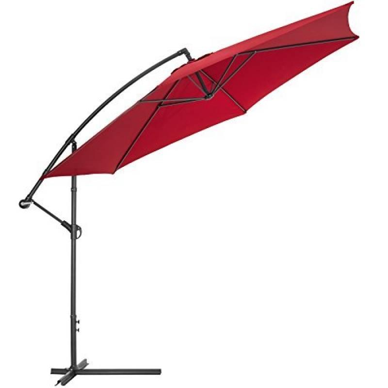 petit parasol d port acheter les meilleurs mod les pour 2018 meilleur jardin. Black Bedroom Furniture Sets. Home Design Ideas